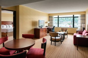 Suite - Courtyard by Marriott Hotel Lake Union Seattle