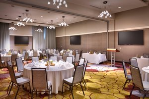 Meeting Facilities - Courtyard by Marriott Hotel Downtown Salt Lake City