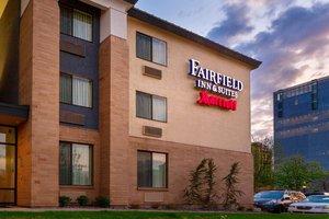 Exterior view - Fairfield Inn & Suites by Marriott Downtown Salt Lake City