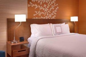 Room - Fairfield Inn & Suites by Marriott Downtown Salt Lake City