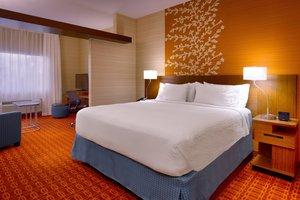 Suite - Fairfield Inn & Suites by Marriott Downtown Salt Lake City