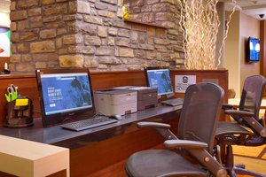 Conference Area - Fairfield Inn & Suites by Marriott Downtown Salt Lake City