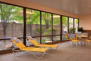 Recreation - Fairfield Inn & Suites by Marriott Downtown Salt Lake City