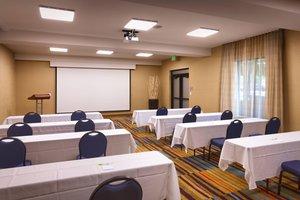 Meeting Facilities - Fairfield Inn & Suites by Marriott Downtown Salt Lake City