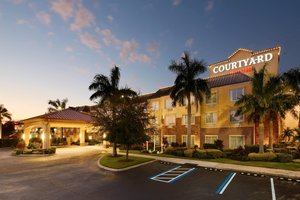 Exterior view - Courtyard by Marriott Hotel University Park