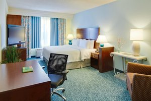 Room - Courtyard by Marriott Hotel University Park