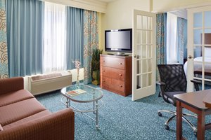 Suite - Courtyard by Marriott Hotel University Park