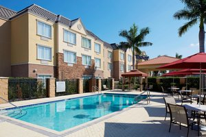 Recreation - Courtyard by Marriott Hotel University Park