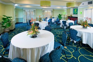Meeting Facilities - Courtyard by Marriott Hotel University Park