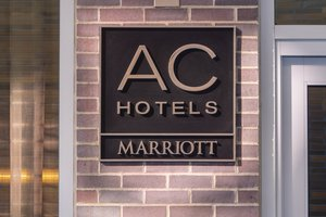 Exterior view - AC Hotel by Marriott Cleveland Circle Boston