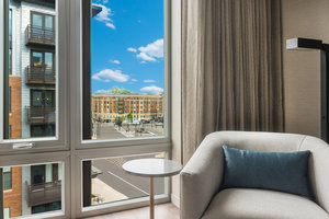 Room - AC Hotel by Marriott Cleveland Circle Boston