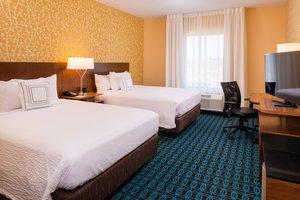 Room - Fairfield Inn & Suites by Marriott Stow