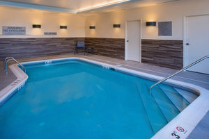 Recreation - Fairfield Inn & Suites by Marriott Stow