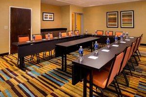 Meeting Facilities - Fairfield Inn & Suites by Marriott Stow