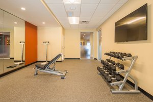Recreation - TownePlace Suites by Marriott Cleveland