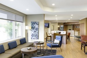 Bar - TownePlace Suites by Marriott Fort Mill