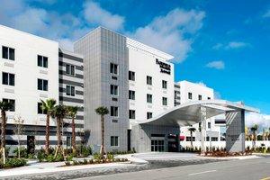 Exterior view - Fairfield Inn & Suites by Marriott Daytona Beach