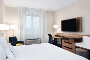 Room - Fairfield Inn & Suites by Marriott Daytona Beach