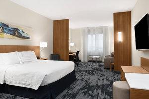 Suite - Fairfield Inn & Suites by Marriott Daytona Beach