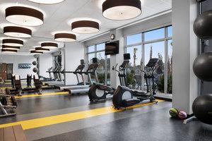 Recreation - Fairfield Inn & Suites by Marriott Daytona Beach