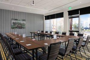 Meeting Facilities - Fairfield Inn & Suites by Marriott Daytona Beach