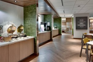 Restaurant - Fairfield Inn & Suites by Marriott Fort Smith