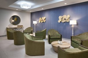 Meeting Facilities - Fairfield Inn & Suites by Marriott Fort Smith