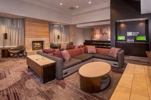 Lobby - Courtyard by Marriott Hotel Rosslyn Arlington