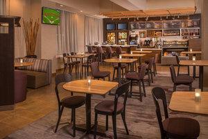 Restaurant - Courtyard by Marriott Hotel Rosslyn Arlington