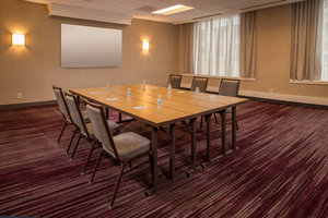 Meeting Facilities - Courtyard by Marriott Hotel Rosslyn Arlington