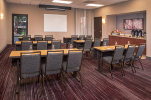 Meeting Facilities - Courtyard by Marriott Hotel Greenbelt