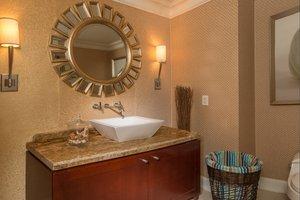 Suite - JW Marriott Hotel on Pennsylvania Avenue DC