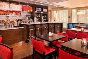 Restaurant - Courtyard by Marriott Hotel Landover