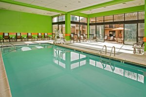 Recreation - Courtyard by Marriott Hotel Landover