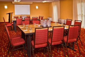 Meeting Facilities - Courtyard by Marriott Hotel Landover