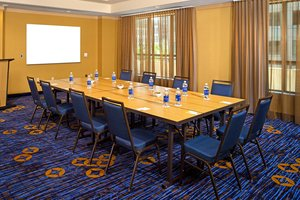 Meeting Facilities - Courtyard by Marriott Capitol Hill Hotel DC
