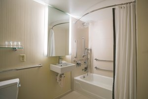 Room - Renaissance Hotel DC