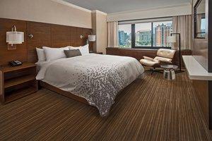 Suite - Renaissance Hotel DC