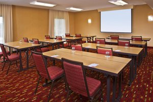 Meeting Facilities - Courtyard by Marriott Hotel North Silver Spring