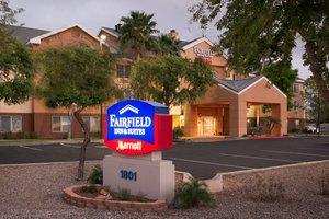 Exterior view - Fairfield Inn by Marriott Yuma