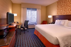 Room - Fairfield Inn by Marriott Yuma
