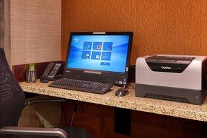 Conference Area - Fairfield Inn by Marriott Yuma