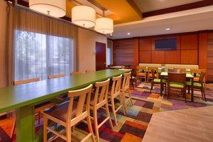 Restaurant - Fairfield Inn by Marriott Yuma