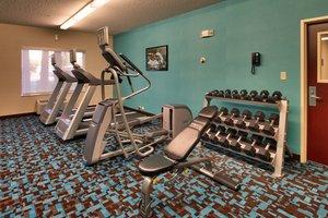 Recreation - Fairfield Inn by Marriott Yuma