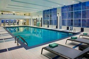 Recreation - Courtyard by Marriott Hotel Airport Calgary