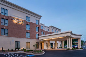 Exterior view - Courtyard by Marriott Hotel Hershey