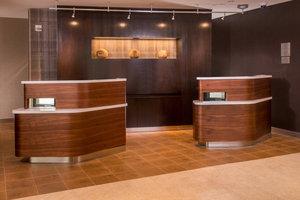 Lobby - Courtyard by Marriott Hotel Hershey