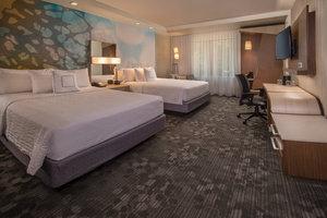 Room - Courtyard by Marriott Hotel Hershey