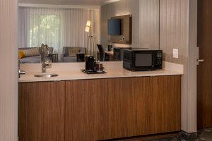Suite - Courtyard by Marriott Hotel Hershey