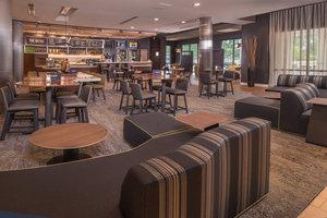 Restaurant - Courtyard by Marriott Hotel Hershey